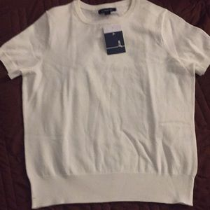 NWT Land's End sweater